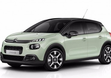 Citroen C3 BlueHDi 75cv FEEL