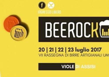 beerock 2017
