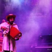 Capossela Umbria Folk Festival 2017