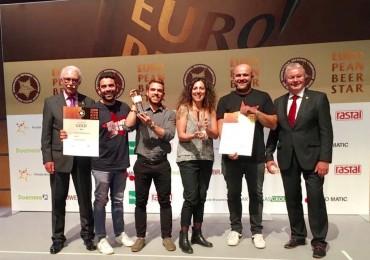 European beer star_premiazione Birra Perugia