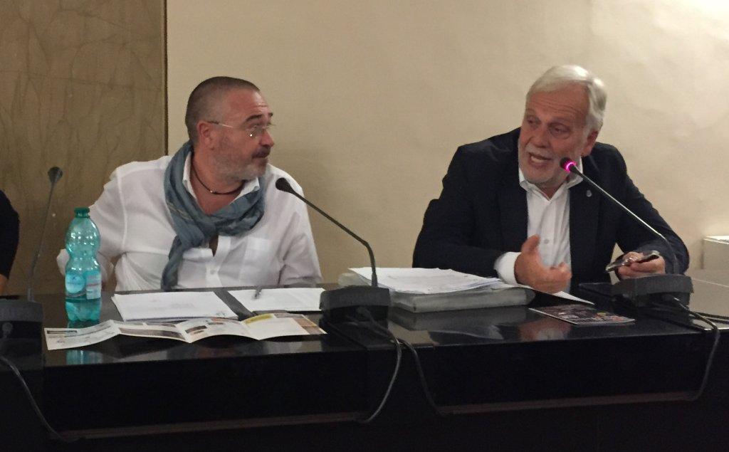 Marco Gnavolini e Stefano Ansideri 3