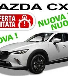 Citroen C3 BlueHD e Mazda CX-3 Evolve le offerte di Settembre di Primauto