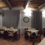 Panoramica Trattoria Santucci