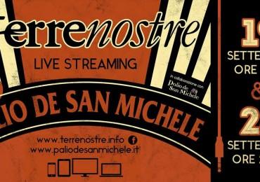 Streaming Diretta Terrenostre