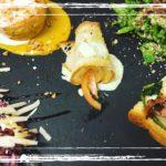 Trattoria Santucci, i piatti