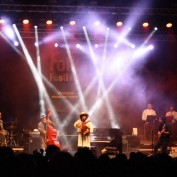 Umbria Folk Festival - Capossela