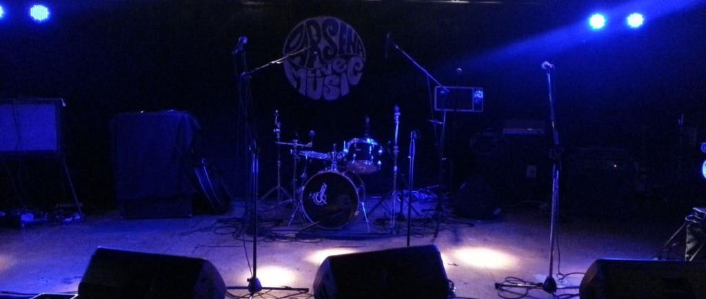 Darsena_palco live