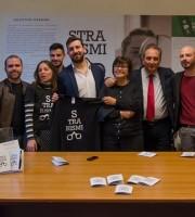 Conferenza Stampa STRABISMI STAGIONE