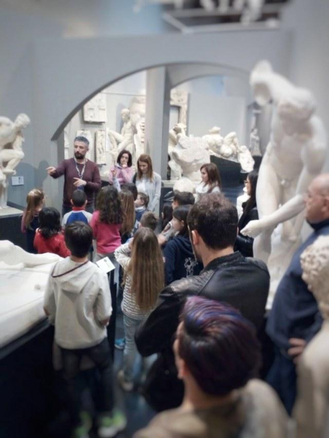 GiocaMusei_Museo Accademia