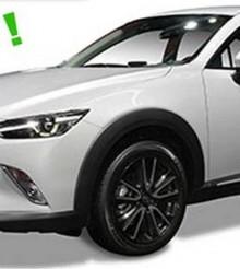SEAT Ibiza 1.0 TGI e Mazda CX-3 le offerte di Novembre di Primauto