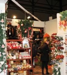 Natale è, il nuovo Salone del Regalo debutta a Umbriafiere