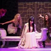 La Regina di Ghiaccio (1)
