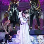 La Regina di Ghiaccio (2)