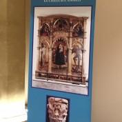 Manifesto ristrutturazione Chiesa Sant'Angelo