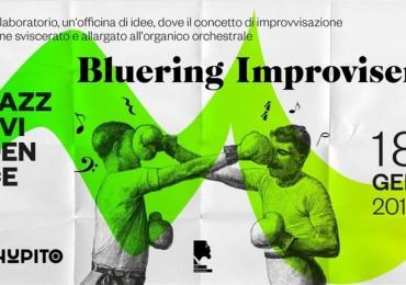 bluering improvisers