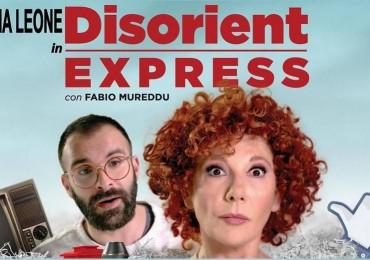 disorient express_Cinzia Leone