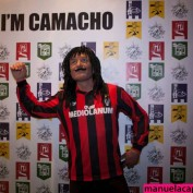 I'M Camacho 17
