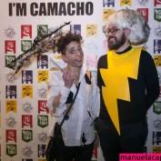 I'M Camacho 7