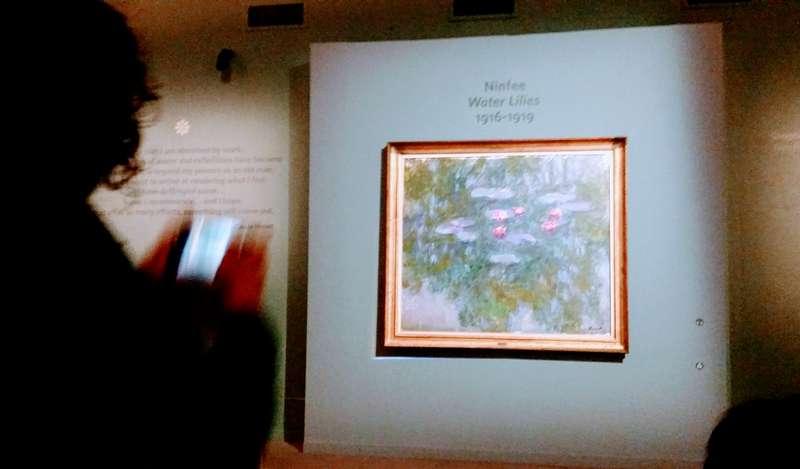 Monet a Roma 2