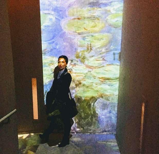 Monet a Roma 8