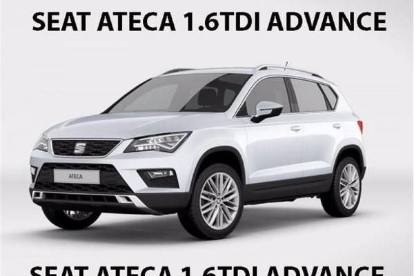 Seat Ateca 1