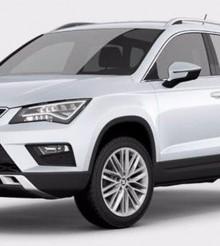 SEAT Ateca e Suzuki Vitara le offerte di Febbraio di Primauto