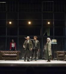 MISS MARPLE di Maria Amelia Monti al Teatro Comunale di Todi