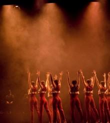 Il Ballet Flamenco Español al Teatro Lyrick di Assisi