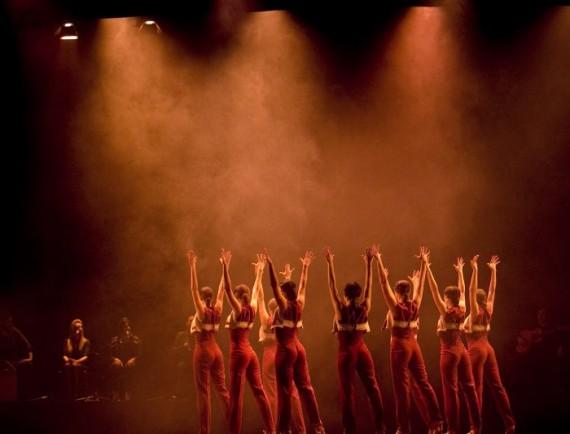 Ballet Flamenco Español (1)