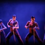 Ballet Flamenco Español (3)