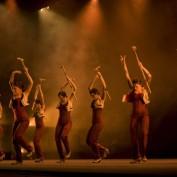 Ballet Flamenco Español (6)