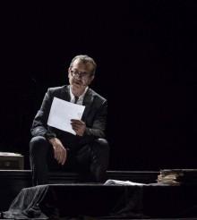 Rocco Papaleo racconta Luigi Tenco al Lyrick di Assisi