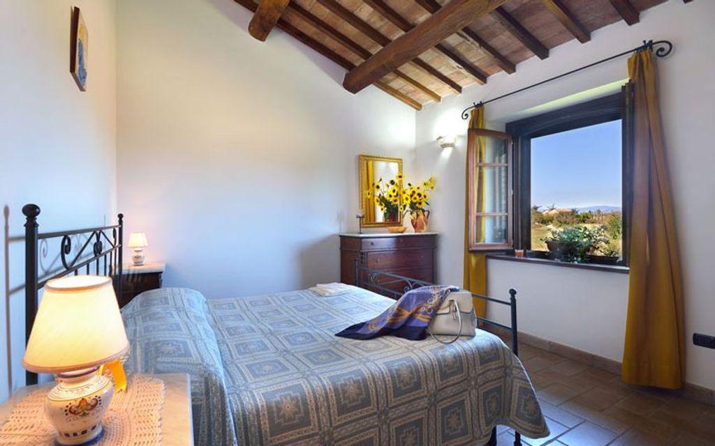 Agriturismo Bellarosa | Pernottare ad Assisi | Dormire in Umbria