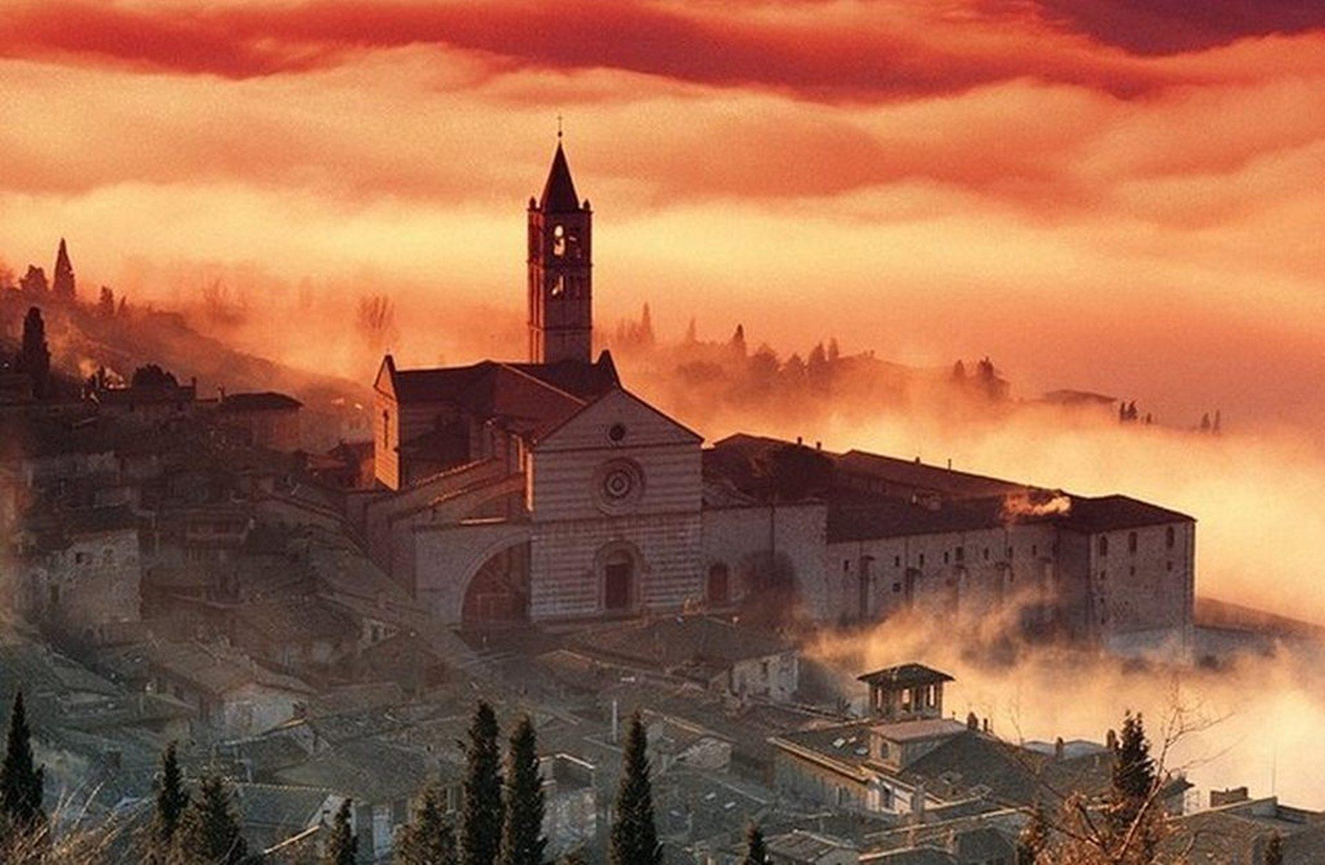 Dormire ad Assisi - Guida ai migliori Hotel, Alberghi ...