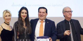 Chiara Bordi - Leadership Award 2019