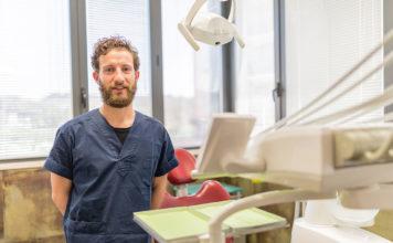 Dentista Giampaolo Belia