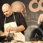 Leonardo Marsili Chef della Taverna dell'Orso