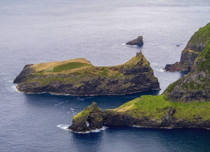 Isole Azzorre, Isola di Flores