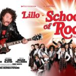 Lillo in School of Rock