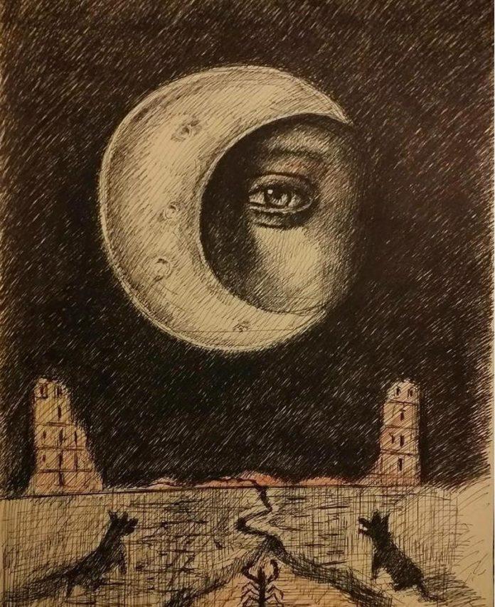 Roberto Di Costanzo - Luna