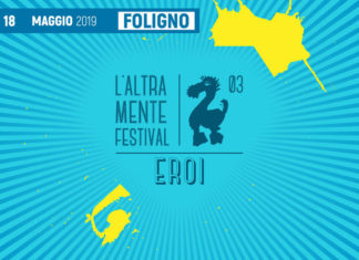 L'Altra Mente Festival 2019