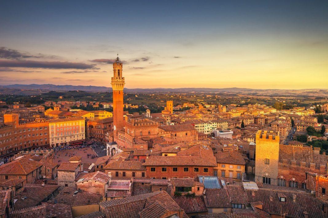 Mangiare a Siena - Guida a Ristoranti e Osterie