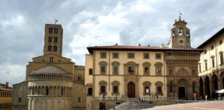 Mangiare ad Arezzo - Guida a Ristoranti e Osteria