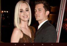 Katy Perry e Orlando Bloom verso il matrimonio