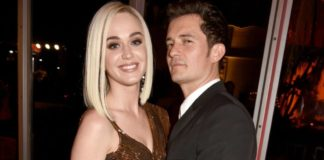 Katy Perry e Orlando Bloom verso il matrimonio