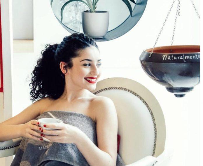 Benessere e relax dal parrucchiere