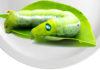 Mangiare insetti: è il futuro