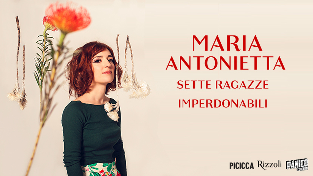 maria antonietta - Festival Moon in June