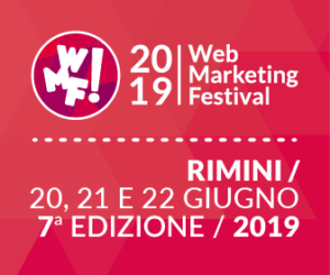 WFM: WEB MARKETING FESTIVAL