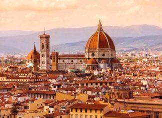 Dormire a Firenze tra tesori d'arte